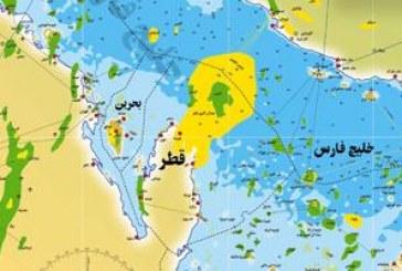 مخازن مشترک نفتی و گاز ایران