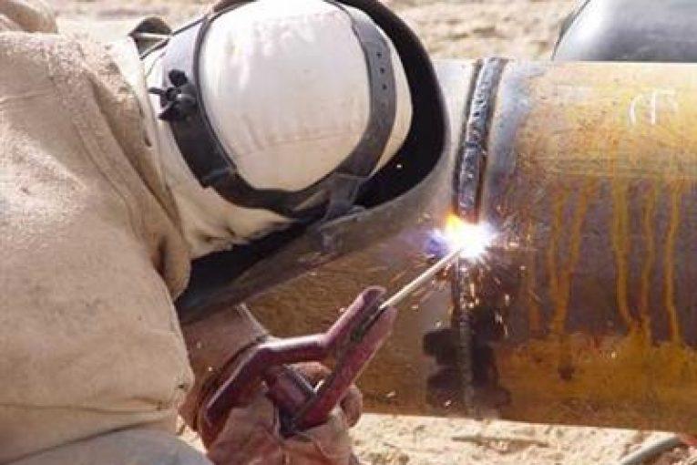 نفت وگاز مارون حادثه در خط لوله انتقال گاز مایع شركت نفت وگاز مارون offshore053 765x510