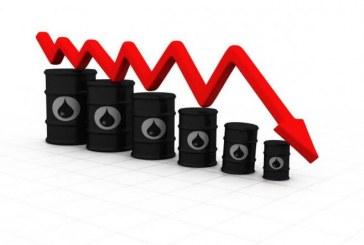 سقوط آزاد قیمت نفت با ناامیدی از رشد تقاضا