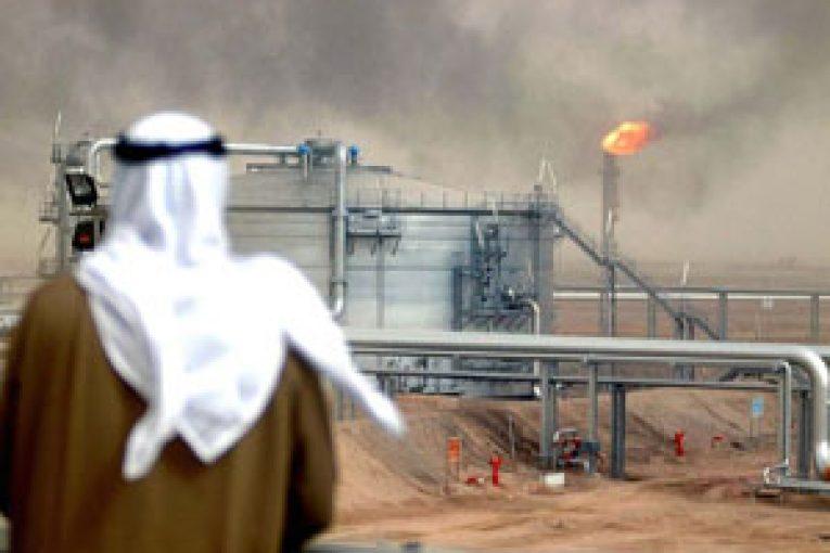 ذخایر نفت عربستان ابراز تردید رویترز نسبت به رقم ذخایر نفت عربستان! offshore470 765x510