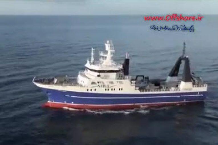 داینامیک پوزیشنینگ Dynamic Positioning offshore491 765x510