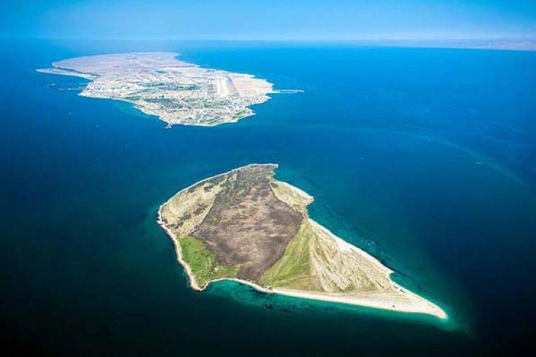 لاوان آکواریوم ایران قلب سرمایهگذاری میشود offshore494 765x510