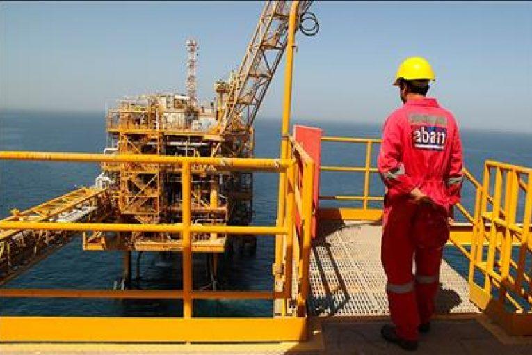 مهار موفق نشتی نفت در سروش مانع انفجار شد offshore496 765x510