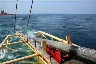 کشف ذخایر عظیم گازی هند و آمریکا