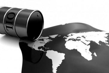چقدر نفت روی آب ذخیره شده است؟