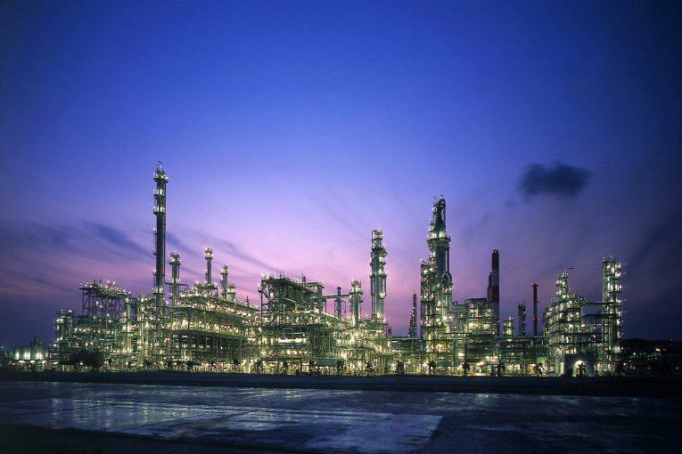 بازیافت گازهای ارسالی به مشعل گازهای ارسالی به مشعل پالایشگاه تبریز بازیافت می شود offshore506 765x510