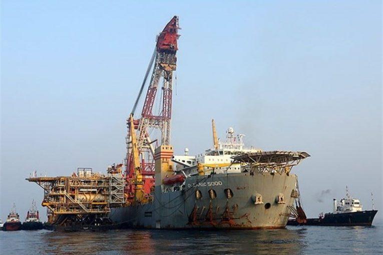 سکوی نفتی سکوی فاز 21 ، تولید روزانه 28 میلیون متر مکعب گاز offshore510 1 765x510