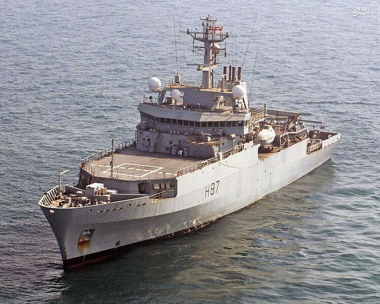 offshore514  5 کاوشگر برتر دریایی در جهان offshore514