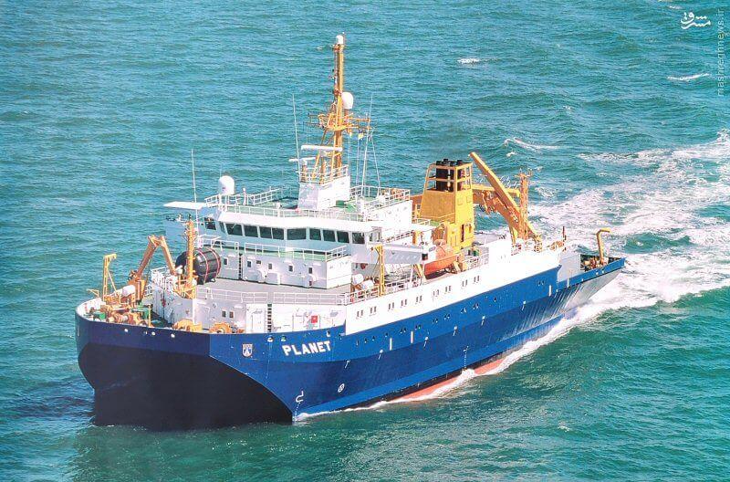 offshore515  5 کاوشگر برتر دریایی در جهان offshore515