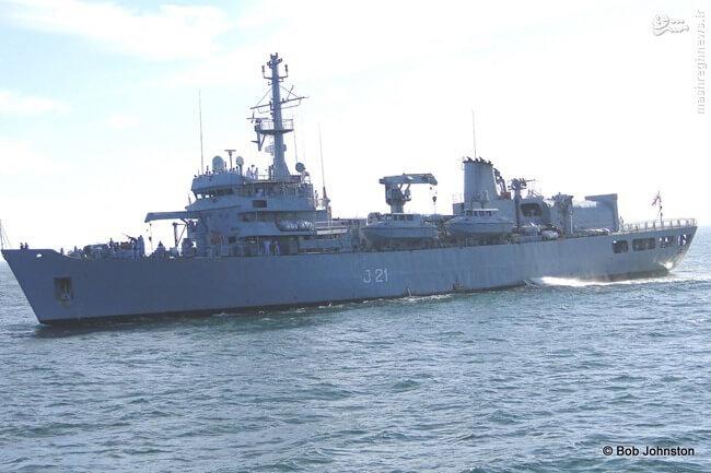 offshore518  5 کاوشگر برتر دریایی در جهان offshore518
