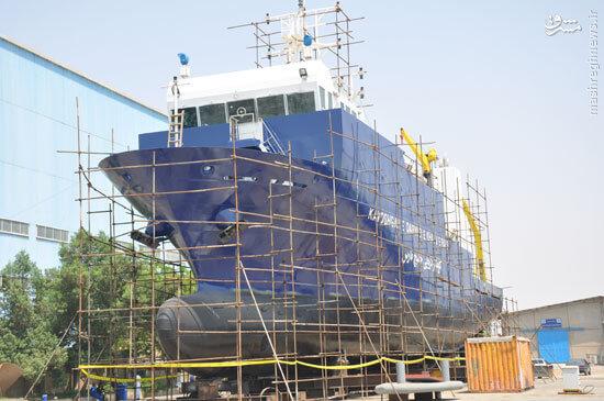 offshore519  5 کاوشگر برتر دریایی در جهان offshore519