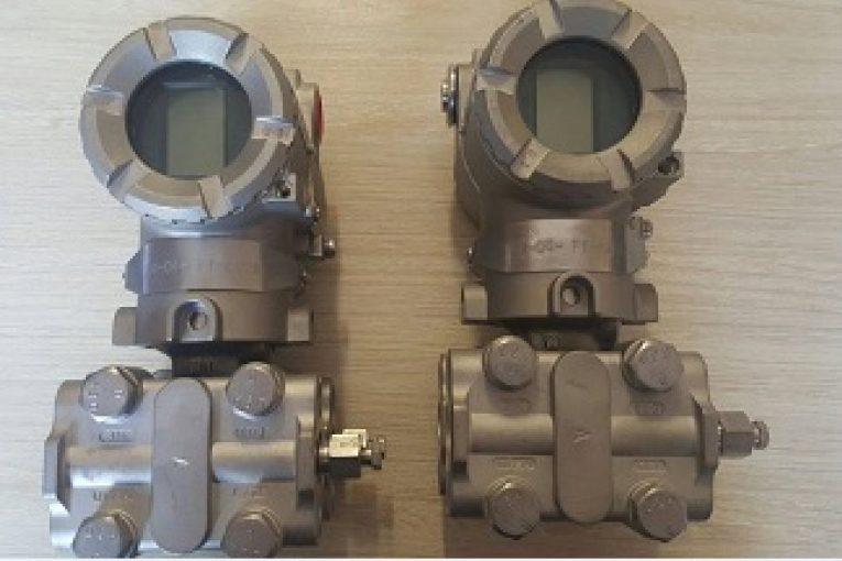 فروش دو دستگاه فلو ترانسمیتر یوکوگاوا 1 765x510