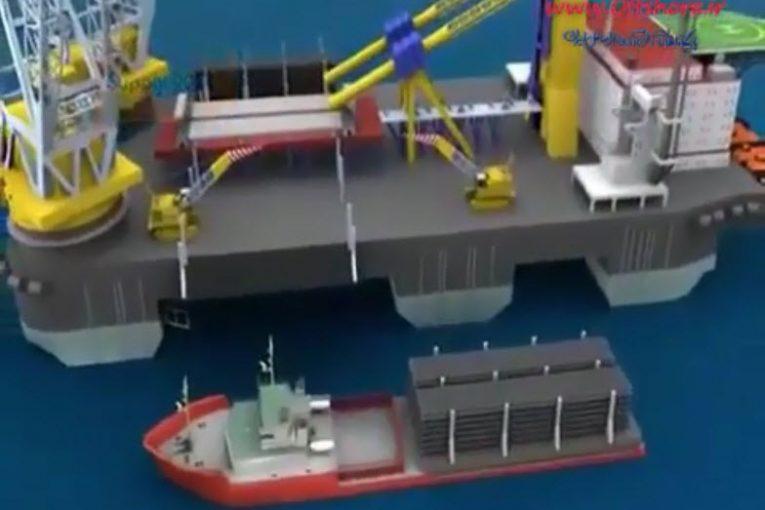 اجرای خط لوله زیر دریایی در آبهای عمیق به روش J-lay offshore533 1 765x510
