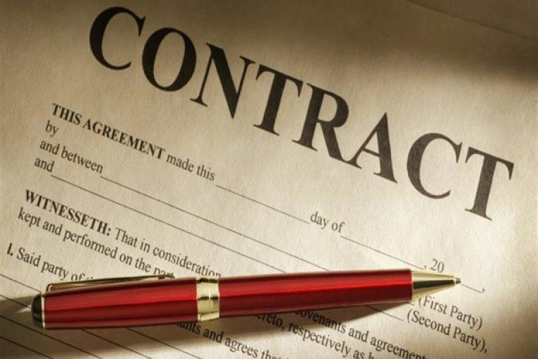 قراردادهای نفتی جهانگیری: قراردادهای نفتی بزودی امضا می شود offshore538 1 765x510