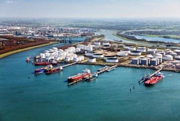 بندر روتردام هلند هاب LNG اروپا می شود