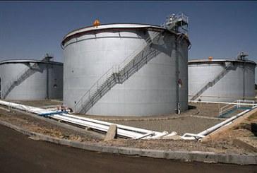 بررسی اثر خواص نفت مخزن روی میزان بازیافت نفت