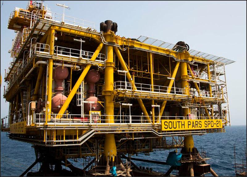 offshore586 copy فاز 21 پارس جنوبی گزارش تصويری از عمليات نصب سكوي فاز 21 offshore586 copy
