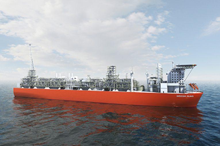سرمایهگذاری 41 میلیارد دلاری در FLNGها offshore602 765x510