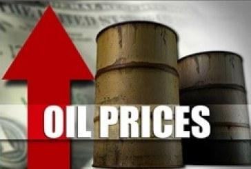 قیمت نفت به یک قدمی ۵٠ دلار رسید