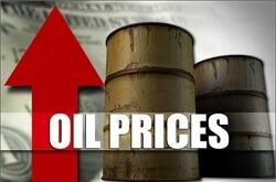 naft قیمت نفت قیمت نفت به یک قدمی ٥٠ دلار رسید naft