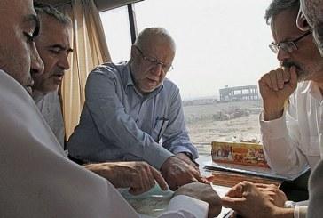 نگاه نفتی روسها به ایران