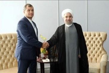 تهران از هر اقدامی برای ثبات بازار و قیمت نفت حمایت میکند
