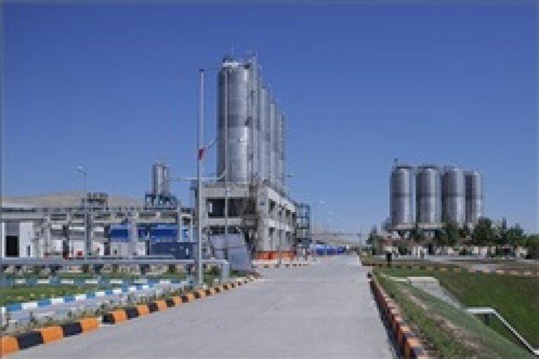 پتروشیمی مهاباد پتروشیمی مهاباد ظرفیت ایفای نقش در توسعه صنایع پایین دستی را دارد offshore32 765x510