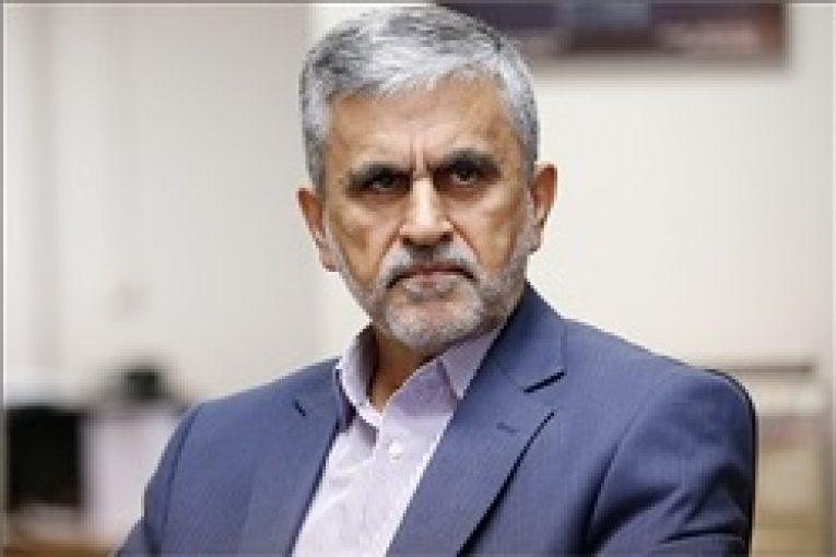 ایران آماده تولید روزانه ٤ میلیون بشکه نفت خام است ایران آماده تولید روزانه ٤ میلیون بشکه نفت خام است offshore4 765x510