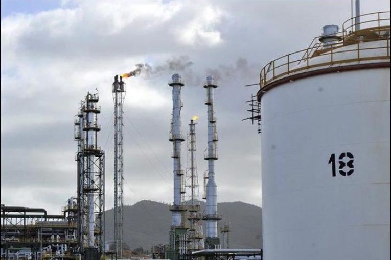 صادرکنندگان نفت گردهمایی صادرکنندگان نفت در الجزایر offshore43 1 765x510