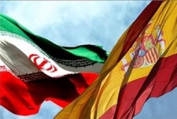 ایران در صادرات نفت به اسپانیا از ونزوئلا پیشی گرفت