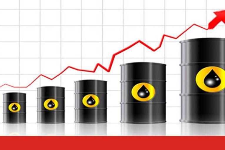 قیمت نفت نفت ایران رکورد دار افزایش قیمت در بازارهای جهانی شد offshore673 765x510