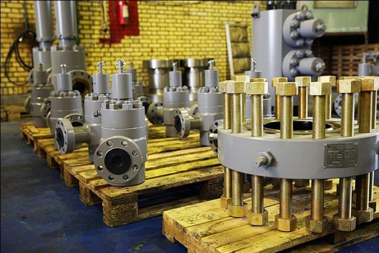 قراردادهای تجهیزات سرچاهی نفت وارد مرحله اجرا شد قراردادهای تجهیزات سرچاهی نفت وارد مرحله اجرا شد offshore693 765x510