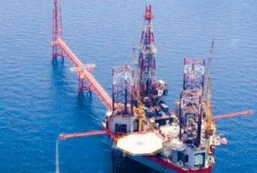 آغاز تولید از عمیقترین میدان نفتی و گازی فراساحلی جهان
