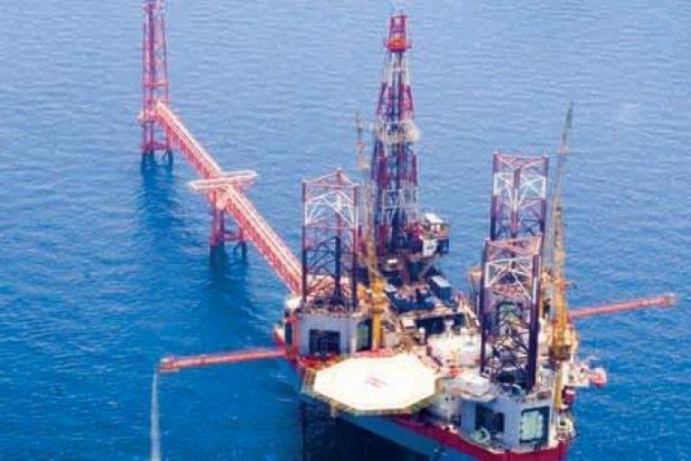میدان های فراساحلی آغاز تولید از عمیقترین میدان نفتی و گازی فراساحلی جهان offshore7 765x510
