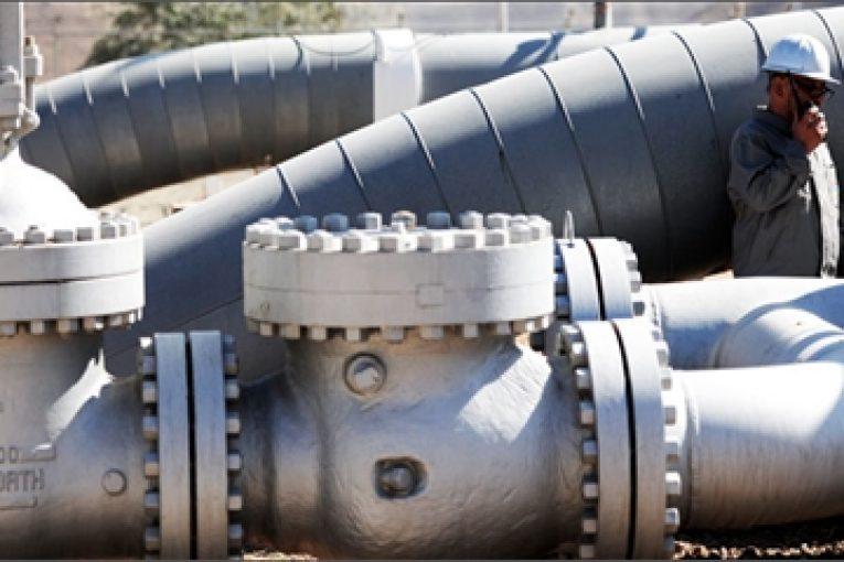 ٢٠ میلیارد لیتر نفت خام لوله هایی که بیش از ٢٠ میلیارد لیتر نفت خام را در تهران جابجا می کنند offshore8 765x510