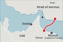 oman1 زیست محیطی آثار زیست محیطی انتقال گاز ایران به عمان بررسی شد oman1