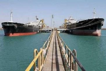 ایران توان ساخت کشتی بزرگ و نفتکش را دارد