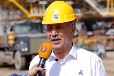 شرکتهای خارجی خواهان همکاری با تاسیسات دریایی هستند