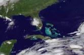 اثر طوفان کاترینا بر سکوهای نفتی