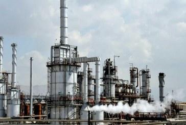 واحد جدید بنزین سازی پالایشگاه نفت تهران به زودی عملیاتی می شود