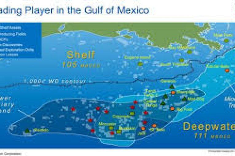 نفت و گاز فراساحلی خلیج مکزیک اهمیت منایع نفت و گاز فراساحلی خلیج مکزیک در اقتصاد آمریکا images 1 765x510