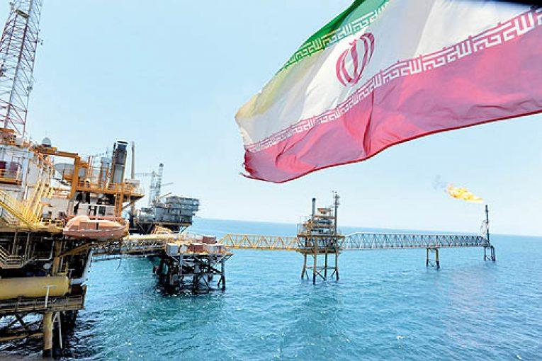 قراردادهای نفتی اولویت میادین مشترک در قراردادهای نفتی iranian  765x510