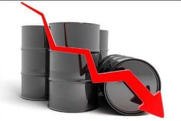 اوج بحران عرضه نفت در سال ٢٠١٩ میلادی