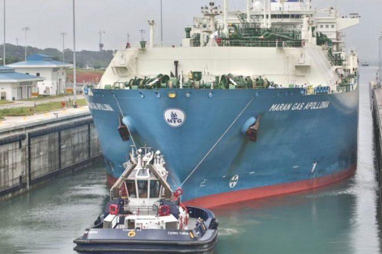 کشتیهای دوستدار محیط زیست امتیاز کانال پاناما برای کشتیهای دوستدار محیط زیست offshore34 765x510