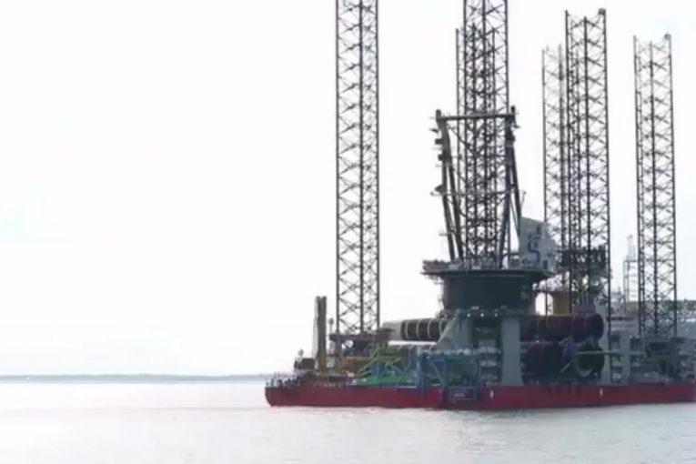 offshore wind farm Sandbank offshore698 765x510