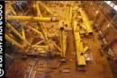 تصویر برداری بصورت مرور زمان از ساخت جکت در کارگاه