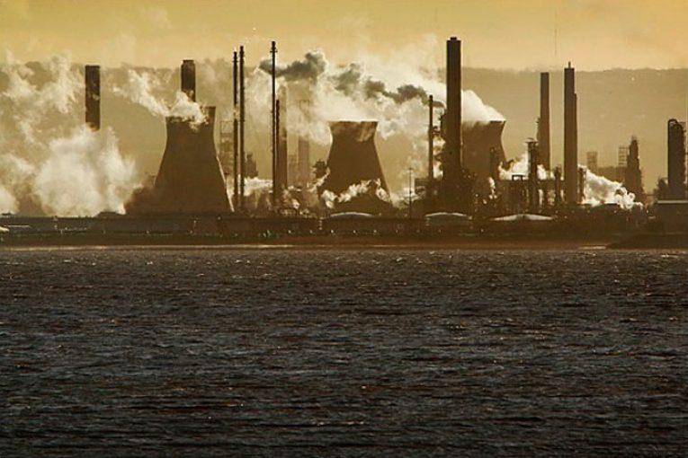 آفشور اجلاس سالانه تغییرات اقلیمی سایه انتخاب ترامپ بر کاپ ٢٢ offshore713 765x510