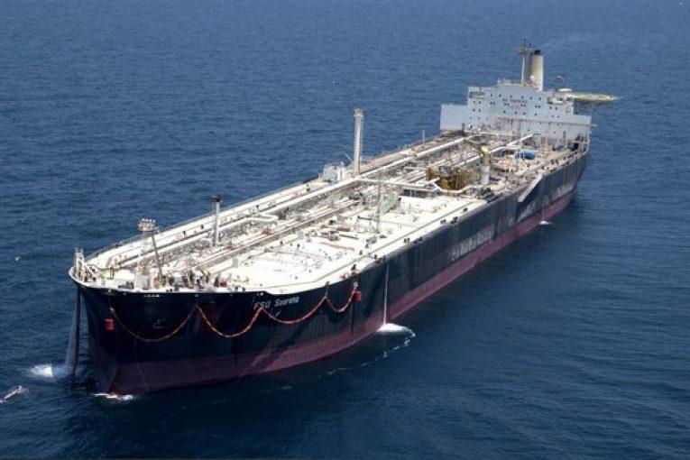 میعانات گازی از پالایشگاه ششم پارس جنوبی ١٠ میلیون بشکه میعانات گازی از پالایشگاه ششم پارس جنوبی صادر شد ofshor 765x510
