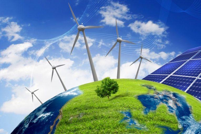 شرکتهای نفتی حرکت شتابان شرکتهای نفتی به سوی انرژیهای پاک pLEQ 765x510