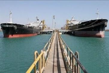 سهم ایران از صادرات فرآوردههای نفتی به ١٣,٧ درصد رسید